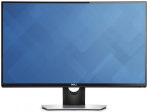 "Dell SE2716H, 27"" LED Curved, Full HD 1920 x 1080"