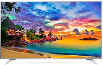 "Телевизор LG 43UH6507, 43"" 4K UltraHD TV, Smart"