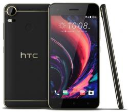 "HTC Desire 10 Lifestyle 5.5"" HD, 32GB, Черен"
