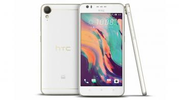 "HTC Desire 10 Lifestyle 5.5"" HD, 32GB, Бял"