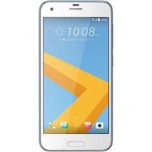 "HTC One A9s 5.0"" HD 4G, 32GB, Nano-SIM, Сребрист"