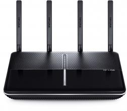 Безжичен рутер TP-LINK Archer C3150 Dual Band Gigabit