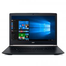 "Геймърски лаптоп  ACER VN7-792G-74AK NITRO 17.3"" IPS LED FHD, i7-6700, 8GB, 1TB HDD, GTX 965,Windows 10 Home,Черен NH.Q15EX.001"