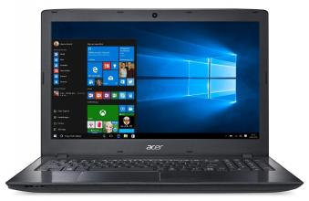 "Acer Aspire TravelMate P259-G2-MG (NX.VESEX.004), 15.6"" FHD, Intel Core i3-7100U, 4GB DDR4, 1TB HDD, GeForce 940MX 2GB, Linux, Черен"