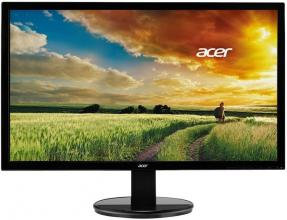 "Acer EB222Qb LED, 21.5"", 16:9, 1920x1080, 5 ms (UM.WE2EE.001)"
