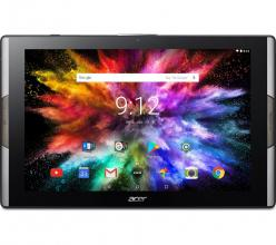 "Таблет Acer Iconia A3-A50, 10.1"" FHD IPS (1920x1200), 64GB, Черен (NT.LEQEE.001)"