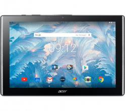 "Таблет Acer Iconia B3-A40, 10.1"" HD IPS (1280x800), 16GB, Черен (NT.LDUEE.003)"