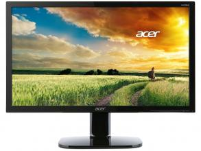 "Acer KA220HQBID, 21.5"" TN LED Full HD 1920 x 1080, 5ms, 60Hz, Черен (UM.WX0EE.001)"