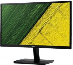 "Acer KA251QAbidx, 24.5"" Wide TN LED FHD (1920x1080), Черен"