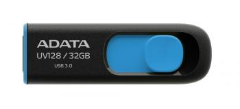 USB Флаш памет 32GB A-DATA UV128 USB3.0