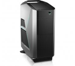 Настолен компютър Dell Alienware Aurora R6 (Intel Core i7-7700 (3.6/4.20GHz, 8MB), 16GB 2400MHz DDR4, 1TB HDD, 256GB SSD, NVIDIA GeForce GTX Titan X 12GB GDDR5X, 802.11ac, BT 4.2, MS Windows 10) (5397064033583)