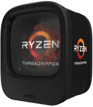 Процесор AMD Ryzen Threadripper 1950X (3.4/4.0 GHz, 32MB Cache)