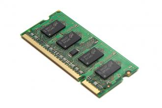 Apacer 2GB 667MHz DDR2 SODIMM (AS02GE667C5NBGC)