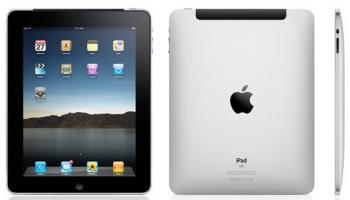 Реновиран Apple iPad 2 16GB WiFi, Сребрист