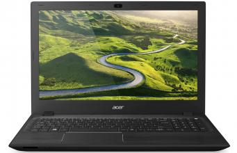 "Acer Aspire F5-572G 15.6"", Intel Core i5-6200U (up to 2.80GHz) 8GB RAM, 1TB HDD, nVidia GeForce 920M 2GB, Windows 10, Черен (F5-572G-55G4)"