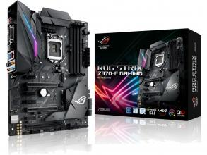 Дънна платка ASUS ROG STRIX Z370-F Gaming (ASUS-MB-STRIX-Z370F-GAMING)