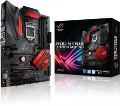 Дънна платка ASUS ROG STRIX Z370-H Gaming (ASUS-MB-STRIX-Z370H-GAMING)