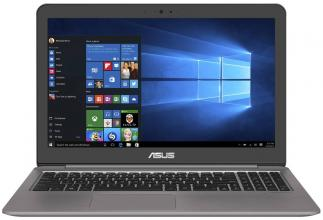 "Asus UX510UW-DM100R 15.6"" IPS FHD, Intel Core i7-7500U, 16GB RAM, 256GB SSD + 1TB HDD, GTX 960 4GB DDR5, Windows 10 PRO, Сребрист