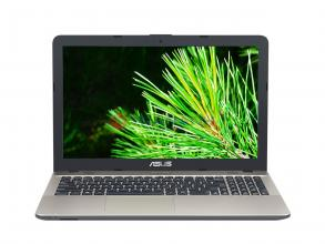 "ASUS X541UA-XX051D 15.6"" HD, Intel Core i5-6200U, 4GB RAM, 500GB HDD, Черен (X541UA-XX051D)"