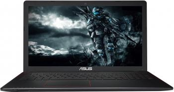 Asus K550VX-DM027D, Intel Core i7-6700HQ (3.50GHz) 16GB RAM DDR4, 256GB SSD, GeForce GTX 950M 4GB
