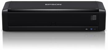 Скенер Epson WorkForce DS-360W
