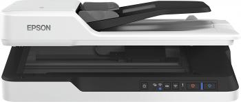 Скенер Epson WorkForce DS-1660W