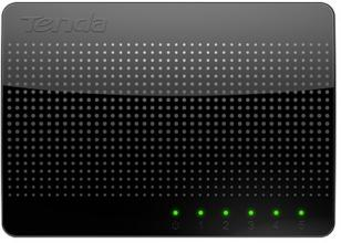 Switch Tenda SG105 5-Port Gigabit