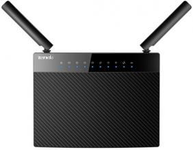 Безжичен рутер Tenda AC9 Smart Dual-Band Gigabit