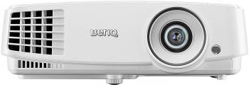 Проектор BenQ TH530, DLP, 1080p (1920x1080), 10 000:1, 3200 ANSI Lumens, VGA, HDMI, Speakers, 3D Ready