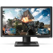"Геймърски монитор Benq Zowie XL2411P, 24"" TN, FHD (1920 x 1080), 1ms, 144Hz, Flicker-free"