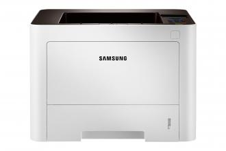 Принтер Samsung SL-M3825ND A4 Network Mono Laser Printer 38ppm, Duplex