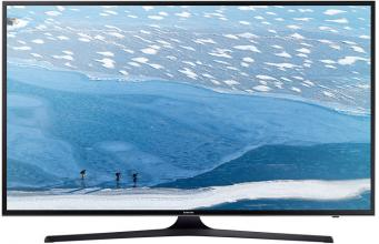 "Телевизор Samsung 43KU6072 43"" 4K LED TV, SMART"