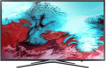 "Телевизор Samsung 40K5502 40"" FULL HD LED TV, SMART"