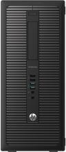 Компютър HP EliteDesk 800 G1 Tower, Core i5-4590 3,3GHz, 8GB, 1TB, J7D34EA
