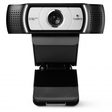 Web камера Logitech HD Webcam C930e