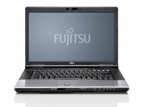 "UPGRADED Fujitsu Lifebook E752 15.6"" 1600x900, i5-3320M, 4GB RAM, 500GB HDD, Win 10"