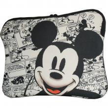 "Калъф за лаптоп 15"" Disney Circuit Planet Mickey - DSY-LB3011K"