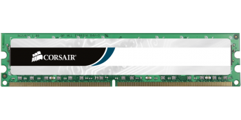 Corsair 4GB (1 x 4GB) DDR3 1333MHz