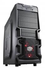 Компютър Octopus Pro Gaming Powered By Asus (I5-7600, 8GB, 1TB, Asus GTX1060 6GB DDR5)