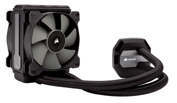 Водно охлаждане Corsair Hydro Series H80i V2 (CW-9060024-WW)