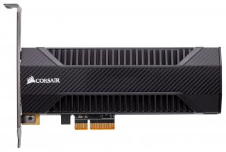 SSD диск 400GB Corsair Neutron NX500 Add-In Card NVMe (CSSD-N400GBNX500)