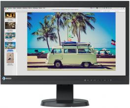 "EIZO ColorEdge CS230B-BK, 23"" IPS, Full HD"
