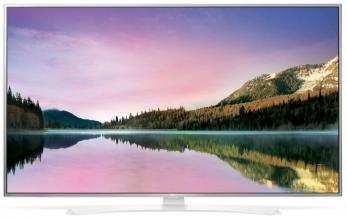 "Телевизор LG 43UH664V, 43"" 4K UltraHD TV, Smart"