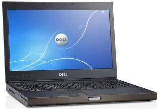 "UPGRADED Dell Precision M4700, 15.6"" FHD, i7-3720QM, 16GB RAM, 240GB SSD, K2100 2GB, No cam, Win 10"