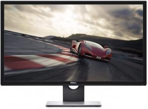 "Dell S2417DG, 23.8"", 2560x1440, TN, 1ms, 165Hz, G-SYNC, Черен"