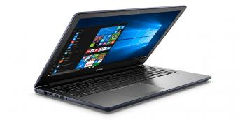 "DELL Vostro 5568 Core i5-7200U 15.6"" FHD, 8GB RAM, 1TB HDD, Windows, HD Cam, Син (N024VN5568EMEA01_1801_HOM)"