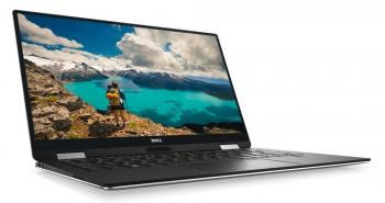 "Dell XPS 9365 Ultrabook (5397064033682), 13.3"" Touch QHD+,Intel Core i7-7Y75, 8GB, 512GB SSD, Windows 10 pro, Сребрист"