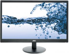 "AOC E2270SWN 21.5"" LED 1920 x 1080"