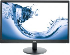 "AOC E2770SHE 27"" LED, Full HD 1920 x 1080"
