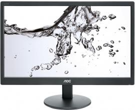 "AOC E970SWN, 18.5"" LED 1366x768"
